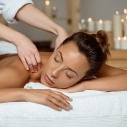 Aroma Swedish Massage