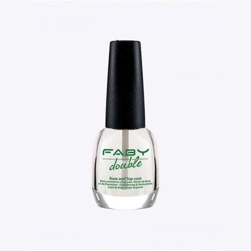 Image of faby top and base coat