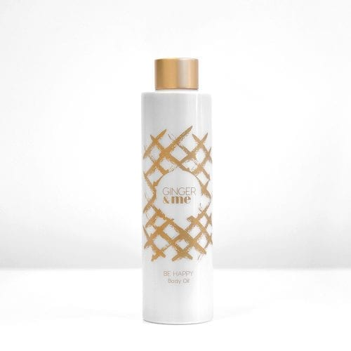 Image of Ginger&Me body oil