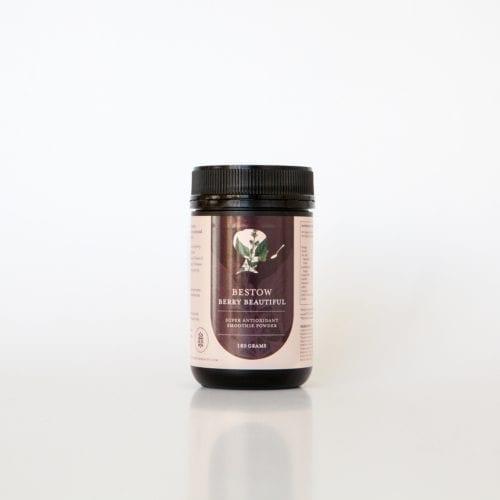Image of Bestow beauty berry powder