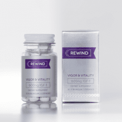 Image of Rewind health supplements