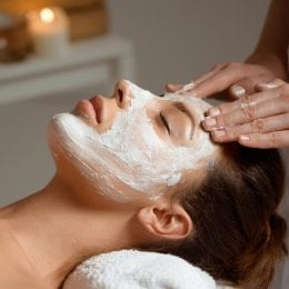 Recharge Facial