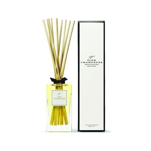 Image of Sohum Classic white pink champagne diffuser