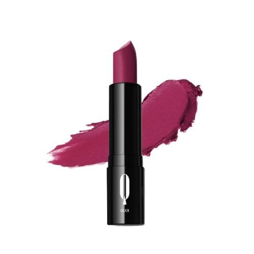 Image of a Quoi Ultra Matte Lipstick in Very Berry