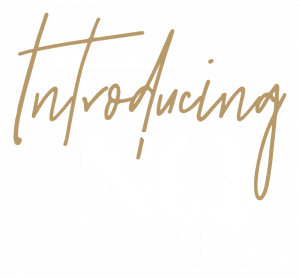 NQ Spa Club Logo - White