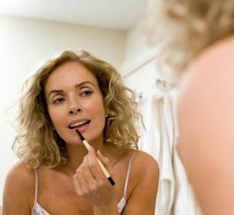 Virtual Makeup Consultation
