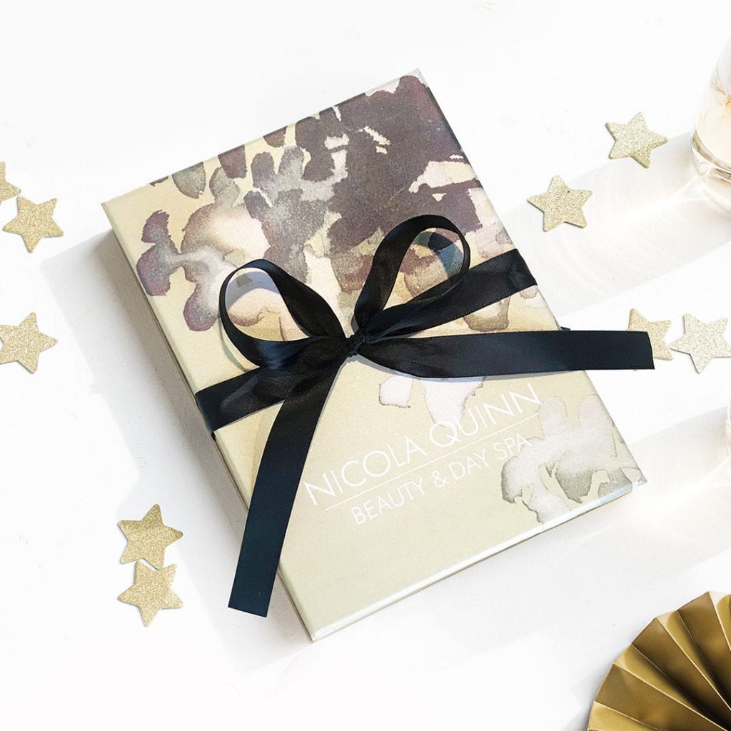 Nicola Quinn Beauty & Day Spa Gift Voucher